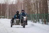 От зимнего мототоксикоза – мотослет «Самовар-Треффен» , Фото: 158
