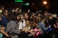 Праздничный концерт: для туляков выступили Юлианна Караулова и Денис Майданов, Фото: 9
