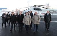 Владимир Путин на КБП, 20.01.2014, Фото: 6