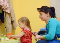 Мальчики и девочки: От надежных колясок до крутой школьной формы и стильных причесок, Фото: 1