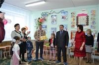 Детский сад №3. Тепло-Огаревский район, Фото: 5