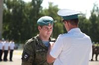 Тульские десантники отметили День ВДВ, Фото: 44