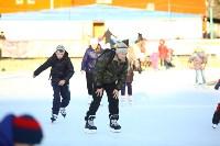 Где тулякам покататься на коньках , Фото: 24