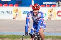 Открытое первенство Тульской области по велоспорту на треке, Фото: 30