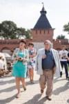 Александр Проханов в Туле, Фото: 16