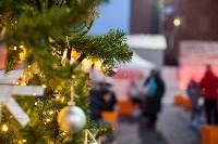 Как туляки отпраздновали Старый Новый год на музыкальном катке кластера «Октава», Фото: 63