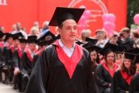 Вручение дипломов магистрам ТулГУ. 4.07.2014, Фото: 48