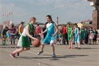 Уличный баскетбол. 1.05.2014, Фото: 39