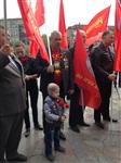 Митинг в поддержку юго-восточной Украины. 4.05.2014, Фото: 3