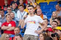 """Встреча """"Арсенала"""" с болельщиками. 27 июля 2016, Фото: 58"""
