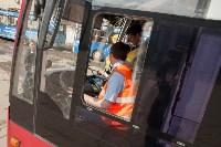 Конкурс водителей троллейбусов, Фото: 23
