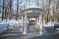 Морозное утро в Платоновском парке, Фото: 26