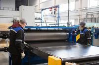 В Тульской области запустили инновационное производство герметиков, Фото: 5