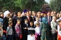 Освящение колокольни в Тульском кремле, Фото: 35