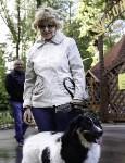 Рейд по выгулу собак в Центральном парке, Фото: 11