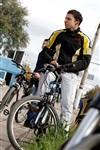 По центральным улицам Тулы прошел велопробег, Фото: 22