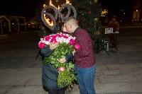 Туляк сделал предложение своей девушке на набережной, Фото: 76