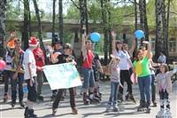 Парад роллеров в Центральном парке, Фото: 9