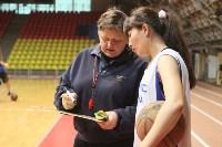 Подготовка баскетбольной «Кобры» к сезону, Фото: 29