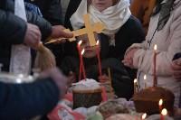 Пасхальное богослужение в Епифани, Фото: 27