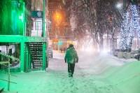 Снегопад 14 января, Фото: 11