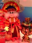 В сочинской Олимпийской деревне День Тульской области, Фото: 11