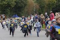 В Тульской области прошёл «Кросс нации-2016», Фото: 4