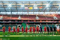 «Локомотив» – «Арсенал»: десять минут, которые изменили всё, Фото: 2