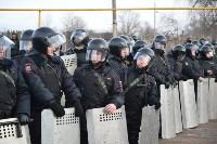 Спецоперация в Плеханово 17 марта 2016 года, Фото: 138