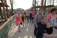 """Открытие зоны """"Драйв"""" в Центральном парке. 1.05.2014, Фото: 15"""