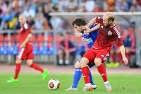 «Арсенал» Тула - «Волгарь» Астрахань - 1:1, Фото: 8