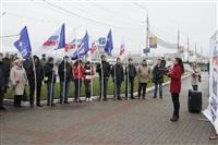 Митинг «Единой России» на День народного единства, Фото: 11