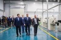 Открытие завода Арнест МеталлПак, Фото: 19