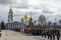 Репетиция парада Победы в Туле, Фото: 47