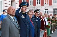 Присяга в Тульском суворовском училище: фоторепортаж, Фото: 36
