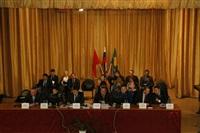 Встреча Губернатора с жителями МО Страховское, Фото: 19