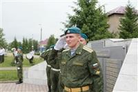 """""""День призывника"""" в ВДВ, Фото: 6"""