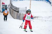 Третий этап первенства Тульской области по горнолыжному спорту., Фото: 11