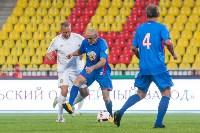 Игра легенд российского и тульского футбола, Фото: 65
