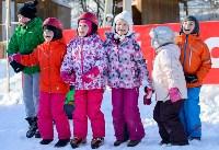 Первый этап чемпионата и первенства Тульской области по горнолыжному спорту, Фото: 83