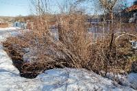 В поселке Барсуки по улицам текут нечистоты, Фото: 4