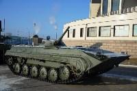 Коллекцию Тульского музея оружия пополнила БМП-1П, Фото: 3