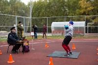 Спортивный праздник в честь Дня сотрудника ОВД. 15.10.15, Фото: 34