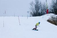 I-й этап Кубка Тулы по горным лыжам и сноуборду., Фото: 41