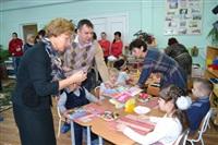 Детский сад №3. Тепло-Огаревский район, Фото: 8