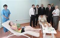 Медведев в Алексине, Фото: 16