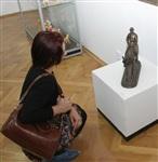 В Тульском кремле открылась необычная выставка, Фото: 11