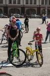 В семейном велопараде приняли участие сотни туляков , Фото: 22