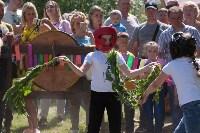 В Тульской области прошел фестиваль крапивы, Фото: 159