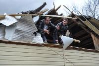 Снос дома в поселке Плеханово, Фото: 81
